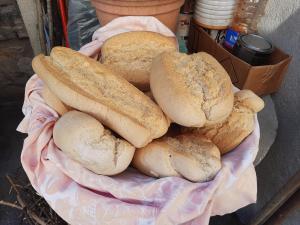 il nostro pane... ESCAPE='HTML'